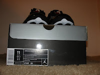 Air Jordan 6ix Rings