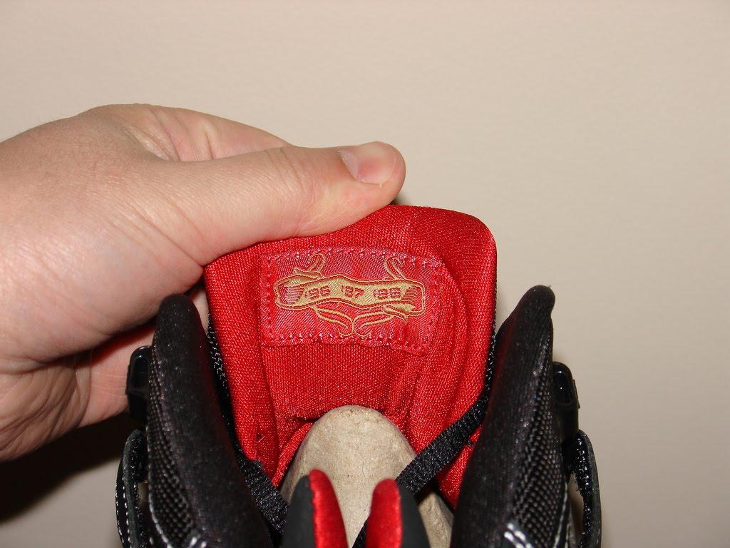 Jordan Last Shoe Release
