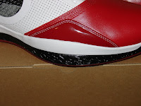 Air Jordan 2010 - Welcome Home colour scheme