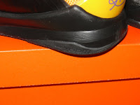 Nike Zoom Kobe Vs - Lakers Colours