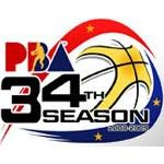 PBA's 34th Season