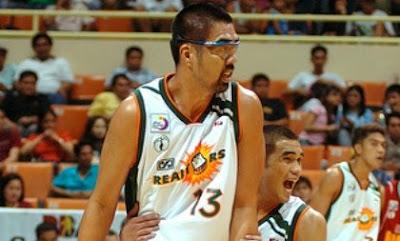 Marlou Aquino and Ryan Reyes