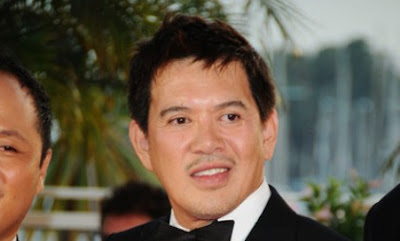 Brillante Mendoza at Cannes