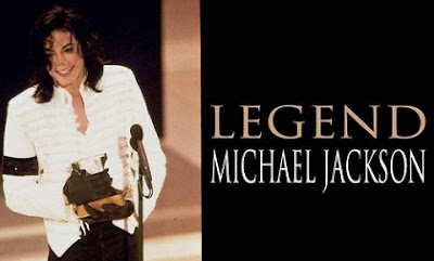 Michael Jackson the Legend