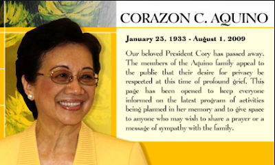 Photo courtesy of The Aquino Foundation