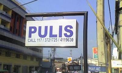 Pulis Signpost