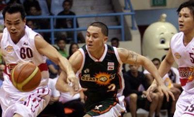 Josh Urbiztondo