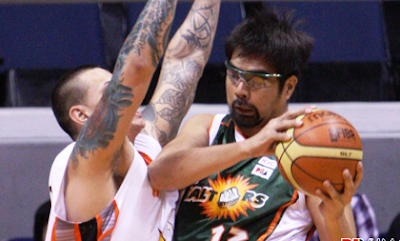 Brgy Ginebra Trade Rumors 2013 | Lambaro Magazine