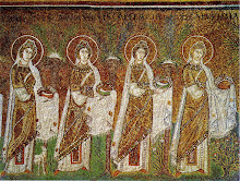 6.The Creation of Christian Art: The Origins of Byzantine Form Part 2, Orthodox vs Arian at Ravenna