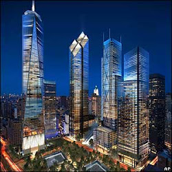 The Once and Future WTC