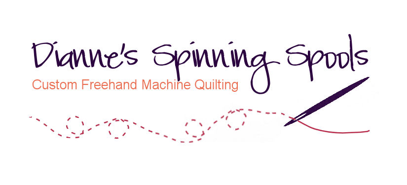 Dianne's Spinning Spools