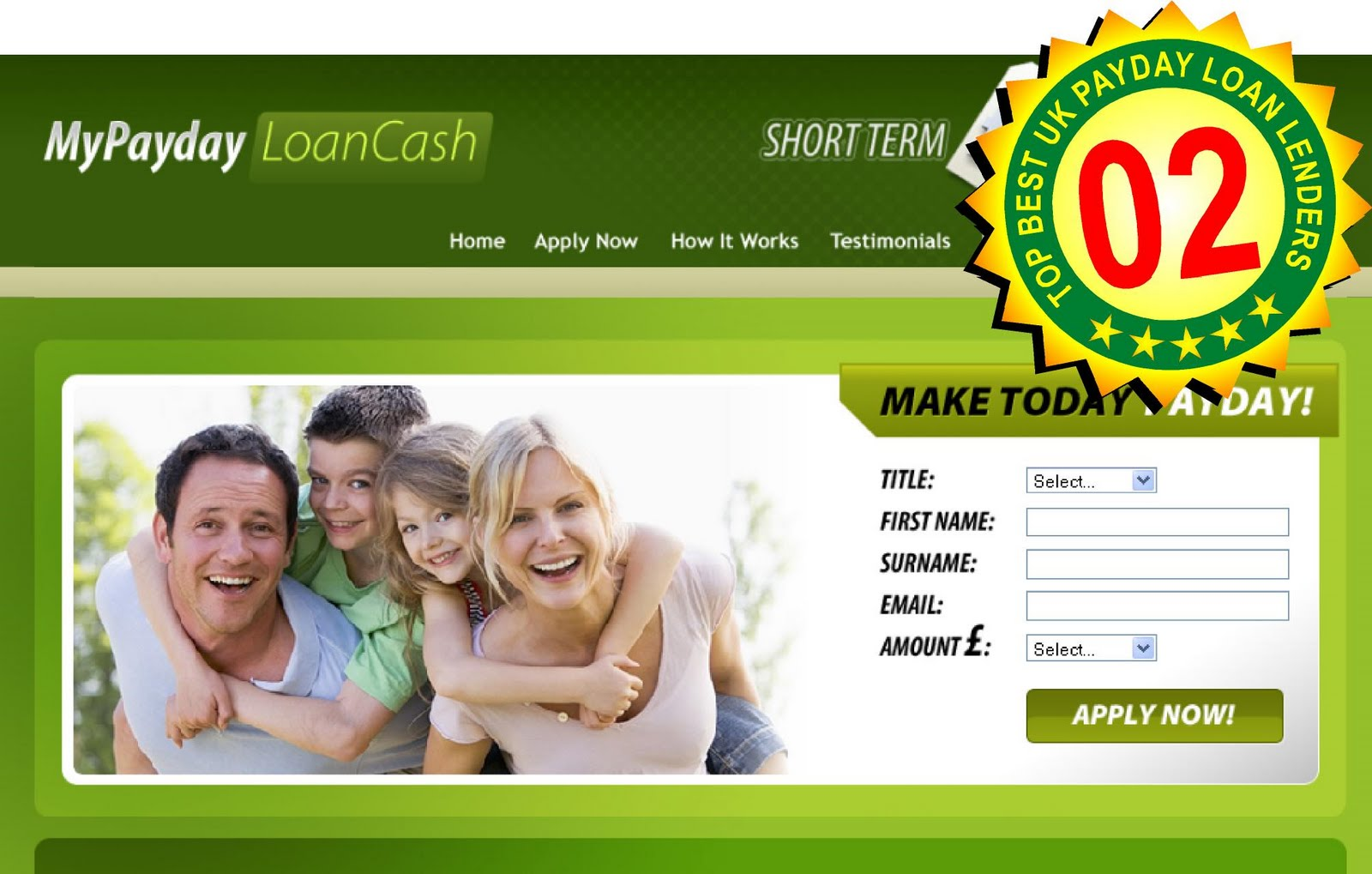 Bad credit loans florida image 8