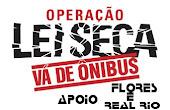 Transportes Real Rio apoia: