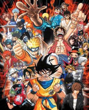 caracteristicas q defiinen a un verdadero otaku xD Anime.preview