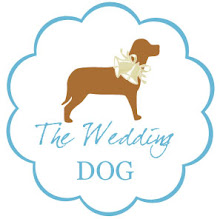 Resource for Brides with Dogs