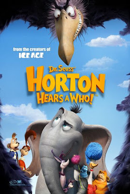 Filme Poster Horton e o Mundo dos Quem
