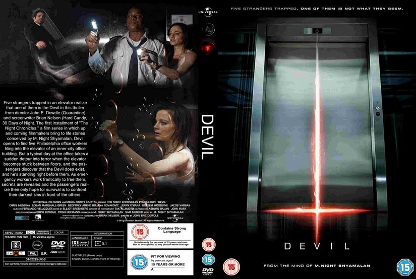 Son of devil movie