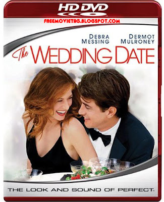 The wedding date movie in Perth