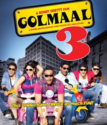 Golmaal 3 Movie Free Download Hindi 2010 Movie