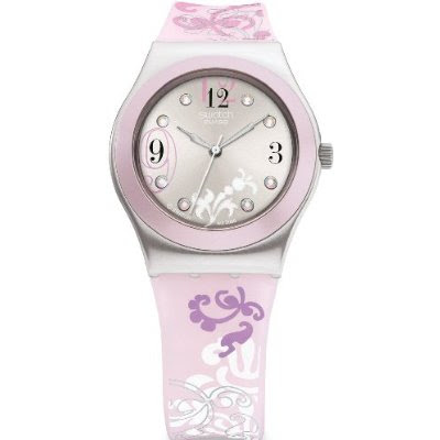 Swatch YLS1031-WW Ladies Watches