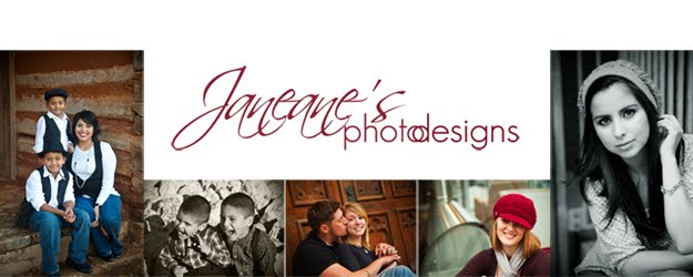 Janeane's Photo Designs