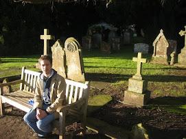 Shakespeare's Graveyard