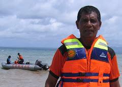 Kepala Sub Seksi Operasi Kantor SAR Kupang