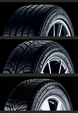 Winter Tyres Model Ban