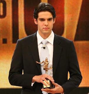Kaka+%26+award.jpg