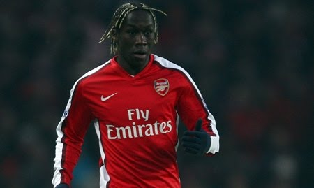 Bacary Sagna football player
