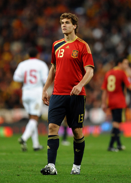 The Best Footballers: Fernando Llorente is a Spanish ...