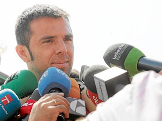 Carlos Marchena