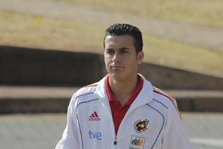 Pedro Rodríguez Ledesma