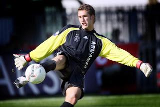 Maarten Stekelenburg