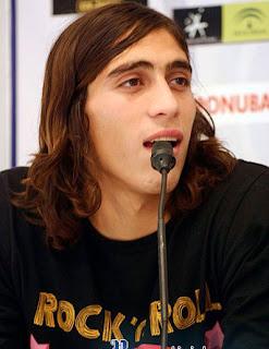 Martín Caceres