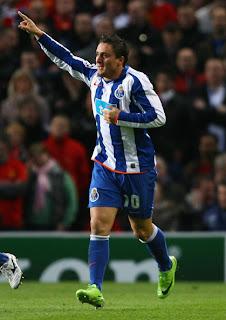 Cristian Rodriguez