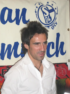Vicente Sanchez