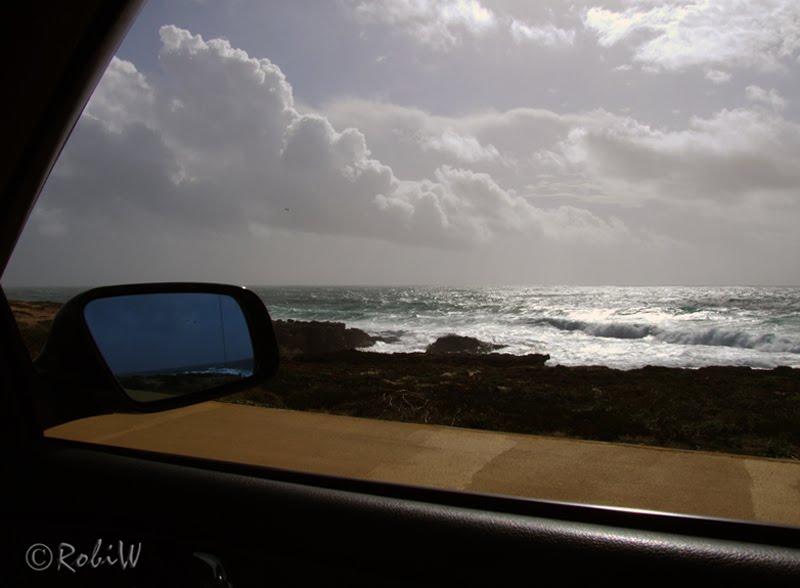 Guincho seascape