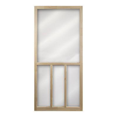 Southern grace the 100 dog room for New screen door home depot