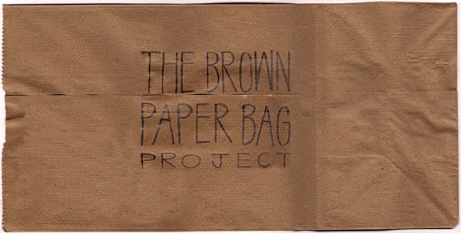 The Brown Paper Bag Project