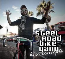 ..::Steel Road Bike Gang::..