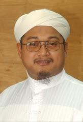 Ketua Pemuda PAS, Ustaz Nasruddin Hassan