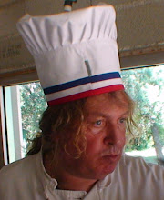Dodin Bouffant, Chef's Hat