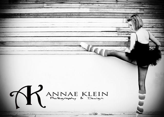 ANNAE KLEIN PHOTOGRAPHY