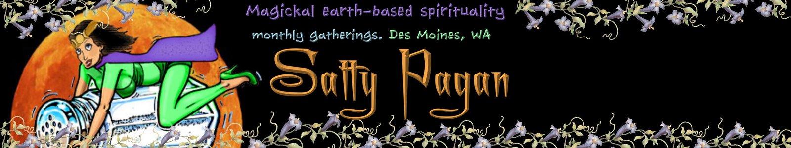 Salty Pagan (Des Moines, WA)