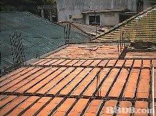 Dak Keraton/Ceiling Brick