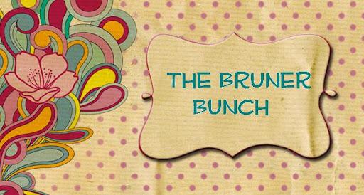 The Bruner Bunch