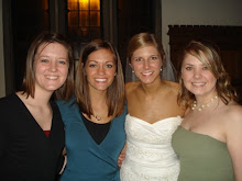 Sara's Wedding