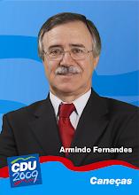 Presidente da Junta de Freguesia de Caneças