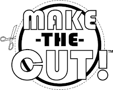 "Make The Cut is not expensive ""It's Priceless""  Now 25% OFF w/code MTC 327"